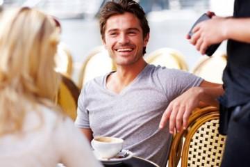 Komplette eksklusive kaffeløsninger til større og mindre restauranter.