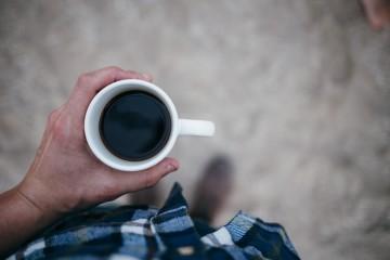 kaffepausen fortjener en god kop kaffe