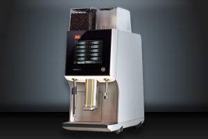 Kaffeautomater as