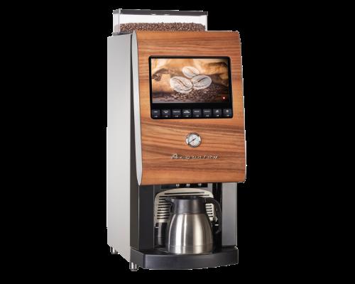 Kaffemaskin Aequator Peru
