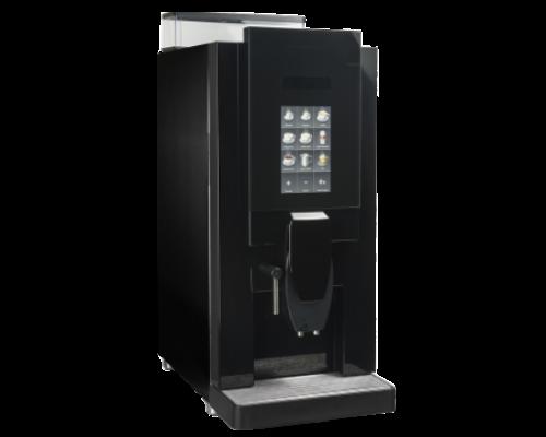 Kaffemaskin Exqviss