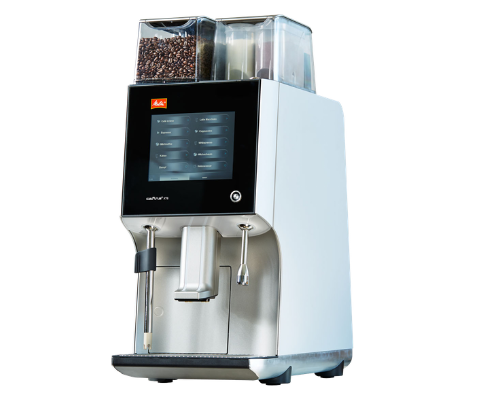 Kaffemaskin Melitta Cafina XT6
