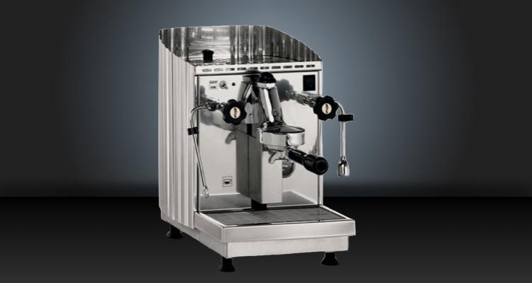 fiorenzato capsuletta espressomaskin kaffeautomater. Black Bedroom Furniture Sets. Home Design Ideas