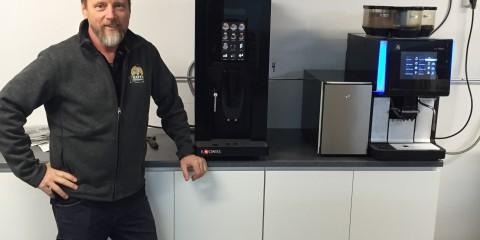 Kaffekompaniet Örebro
