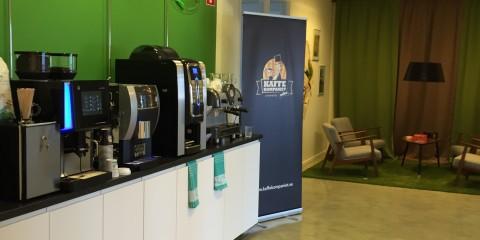 Kaffekompaniet Stockholm