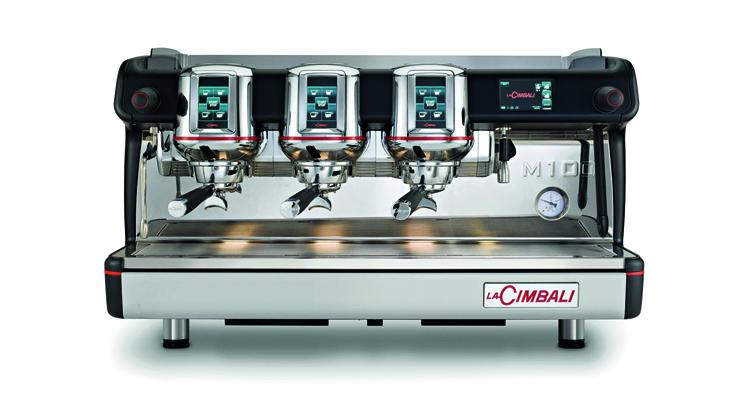Cimbali M100