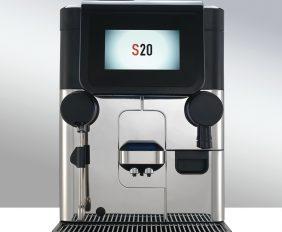 Cimbali S20 Super-automatic Coffee machine