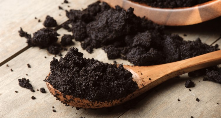 Coffee cups are now being made out of used coffee grounds