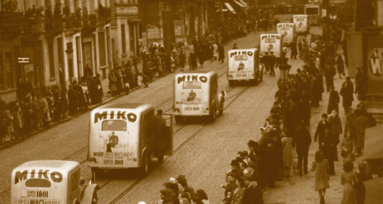 Miko Coffee Cars