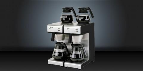 Bravilor Bonamat Mondo Twin kaffebrygger