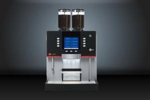 Melitta Bar Cube ll fuldautomatisk kaffeautomat
