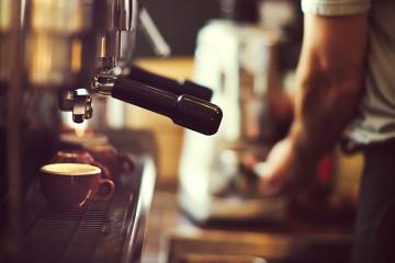 Kaffeløsninger til virksomheder, caféer og resturanter