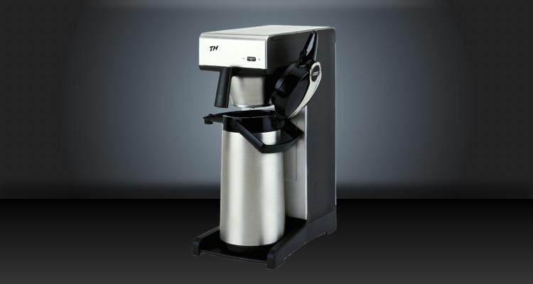 Bravilor Bonamat TH10 kaffebrygger