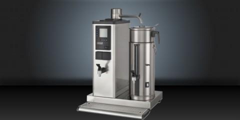 Bravilor Bonamat B5 HWX kaffebrygger