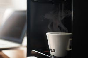 Rengøringsvenlige kaffemaskiner fra MIKO Coffee