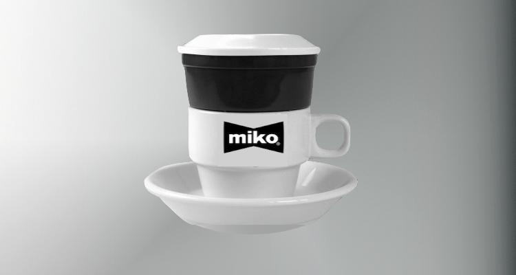 filtres individuels miko coffee france. Black Bedroom Furniture Sets. Home Design Ideas