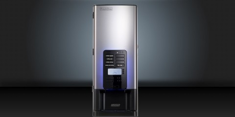 Kaffemaskin - Bonamat FreshOne
