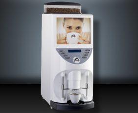 Brasil espressomaskin