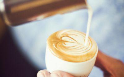 Kontakt A:Kaffe