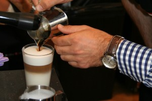 Kaffeautomater