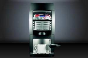 Kaffeautomat bedrift