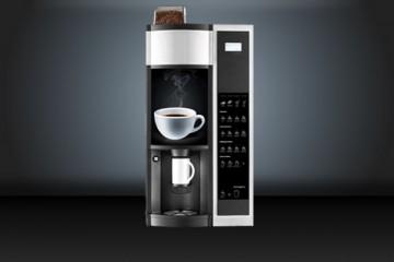 Wittenborg 7100 Plus B2C kaffemaskin