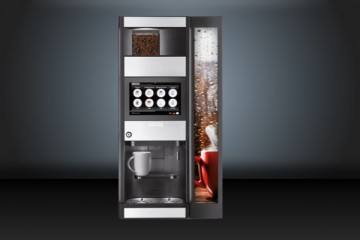 Espressomaskin til din bedrift