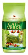 Café Verde - økologisk