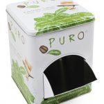PURO dispenser boks