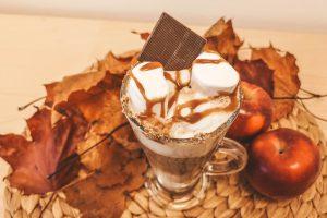 A:Kaffes høstfavoritter
