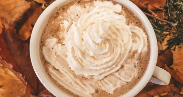 Kaffeoppskrifter