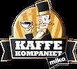 Kaffekompaniet logo